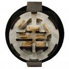 Starter Ignition Switch w/ key fits 175566 163968 GY20074 725-1741 94762MA