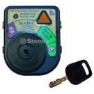 Starter Switch & Key Kit Fits 925-04227B 725-04227 925-06119A 725-04227B 2030018