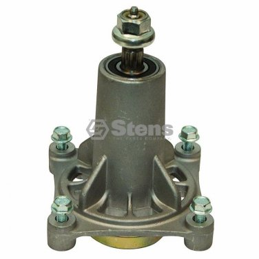 """Mandrel 187291 & Housing 187281 Fits 54"""" W/ Mounting Bolts 532187292 917.289244"""