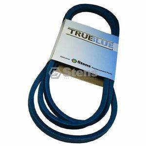 """True Blue V Belt 1/2"""" X 105"""" Fits 07208100 531007550 L4105 68105 754-0125"""