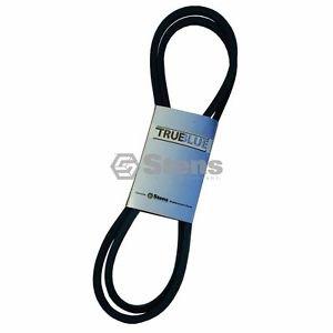 """True Blue Belt 1/2"""" X 66"""" For 174224 47-1420 7-1420 7358 41-1420"""