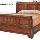 American Classic Oak Master Bedroom Furniture Set