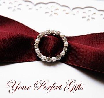 50 ROUND CIRCLE 22mm Silver Diamante Rhinestone and Pearl Buckle Slider Wedding Invitation BK004
