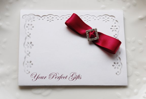 1 pc DIAMOND SQUARE Diamante Rhinestone Ribbon Silver Buckle Sliders For Wedding Invitation BK049
