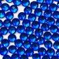 20 Royal Dark Blue Swarovski Rhinestone Jewels 5mm Crystal Bouquet Centerpiece Stem Jewelry BJ010