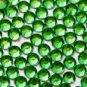20 pcs Green Swarovski Rhinestone Jewels 5mm Handmade Crystal Bouquet Centerpiece Stem Jewelry BJ020