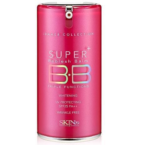 Skin79 BB cream [SUPER PLUS BEBLESH BALM TRIPLE FUNCTIONS] -40g Free Registered Article Fee