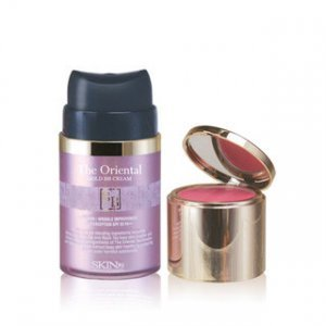 Skin79 BB Cream [The Oriental Gold] - 40g Free Registered Article