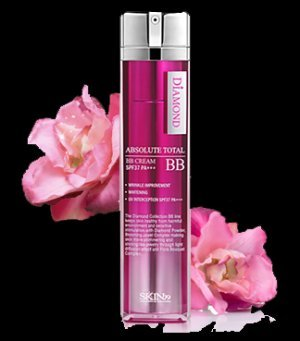 Skin79 BB Cream [Absolute Total BB Cream]- 40g Free Registered Article