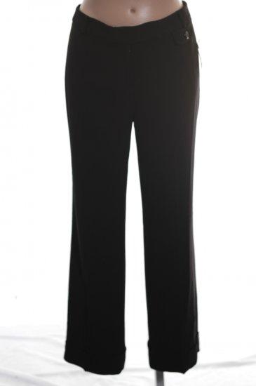 Alfani Black Dress Pants 8P NWT $95
