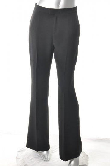 Ellen Tracy NEW Misses Black Pants Sz 2 NWT $228