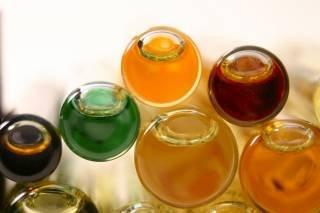 Ooh LaLa Perfume oil White Tea N Ginger (B&BW type)