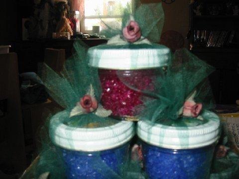 Mini Smelly Jellies
