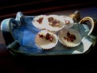 Cocoa Butter Bath Melts- 3 pack