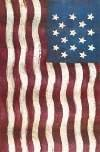 Old Glory Colonial Large Flag