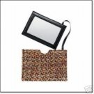AUTUMN KNITS MIRROR WITH POUCH