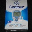 Bayer Contour Blood Glucose Monitoring System Kit