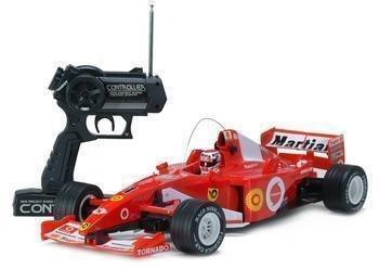 1/10 SCALE REMOTE CONTROL FORMULA 1 CAR RC00005