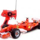 REMOTE CONTROL 248 F1 SCHUMACHER FORMULA 1 CAR 1/10 RC00006