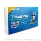 Tyredog Wireless TPMS Car Tyre Pressure Monitor System Sensors TD-1000A