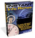 Earn Big Selling Ebooks - Instant Info Riches