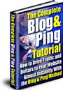 The Complete Blog & Ping Tutorial
