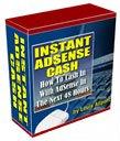 Instant Adsense Cash