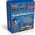 Website Conversion Secrets