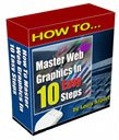 How to Master Web Graphics in 10 Easy Steps