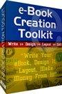 eBook Creation Toolkit