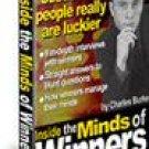 Inside The Minds of Winners