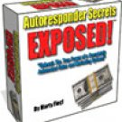 Autoresponder Secrets Exposed!