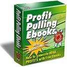 Profit Pulling eBooks