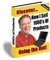 How I Sell Thousands of Products Using the Web