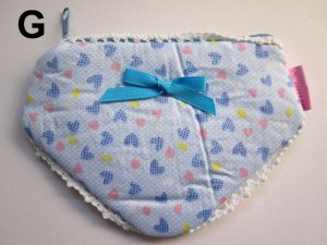 CUTE PANTY POUCH - G