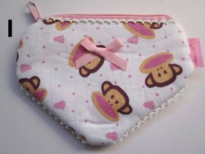 CUTE PANTY POUCH - I