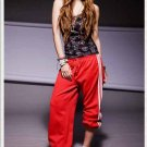 Sport Pants (RED) (FREE SIZE)