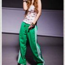 Sport Pants (GREEN) (FREE SIZE)