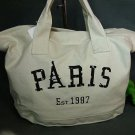 Paris Canvis Bag