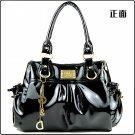 Black exquisite bag