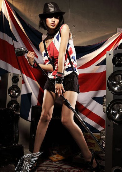 UK Rocks Top