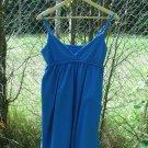 Sweet Blue Dress