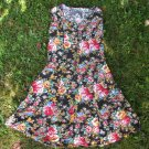 English Garden Dress
