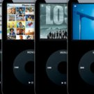 iPod Video 30GB - Black