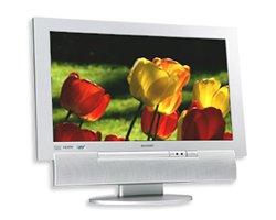 "Sharp Aquos 26"" Widescreen LCD TV"