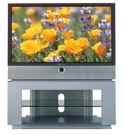 "Samsung 43"" Rear Projection HDTV"