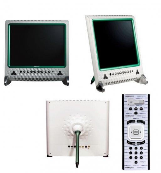 "Hannspree Golf 15"" LCD Television"
