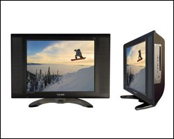 """Viore 20"""" LCD TV/DVD Player Combo"""