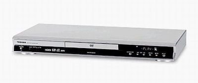 Toshiba HD DvD Player w/ HDMI Cable