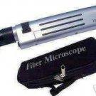 $98.75 NEW! Optical Fiber Inspection Scope 200x, Microscope